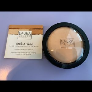 Laura Geller Double Take Baked Foundation